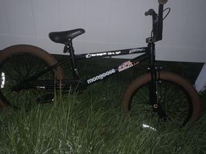 Mongoose wildcard BMX bike for Sale in Evansville, IN