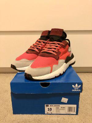 Adidas - Nite Jogger Pink for Sale in Auburn, WA