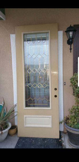 New from door 36x95 for Sale in Turlock, CA