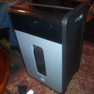 Printer & Shredder for Sale in Auburn, WA