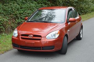 2010 Hyundai Accent Gs for Sale in Federal Way, WA