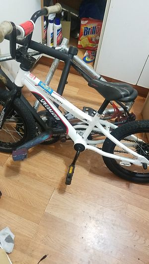 Kids specialized bike for Sale in Tampa, FL