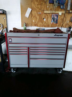 Snap on box for Sale in PA, US
