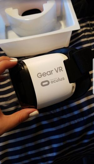 Gear VR Oculus for Sale in Upland, CA