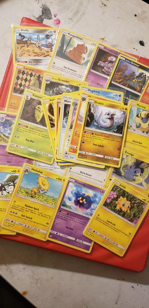 Pokemon cards for Sale in Aurora, IL