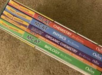 Exam krackers (MCAT prep) for Sale in San Diego,  CA