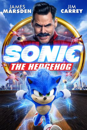 Sonic the hedgehog film movie 4K UHD for Sale in Puyallup, WA