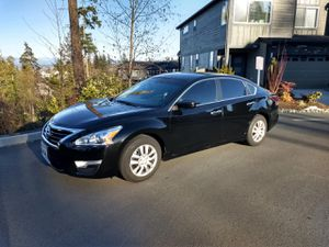 2015 Nissan Altima 2.5S for Sale in Everett, WA