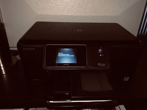 Printer, Copier, Scanner, and Web. Wireless. for Sale in Guadalupe, AZ
