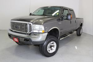 2003 Ford Super Duty F-350 SRW for Sale in Tacoma, WA