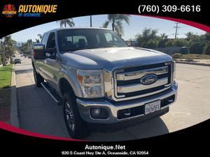 2011 Ford Super Duty F-350 SRW for Sale in Oceanside, CA