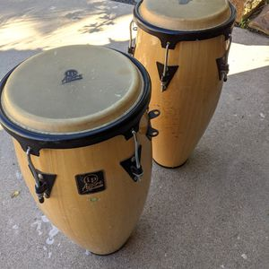 Conga Pair for Sale in Culver City, CA