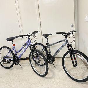 Huffy Bike 24 for Sale in Tacoma, WA