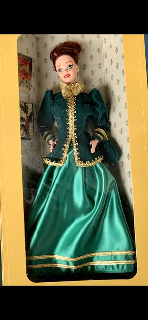 Holiday Barbie for Sale in Sewell, NJ