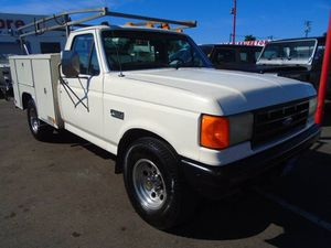 1987 Ford F-350 for Sale in Imperial Beach, CA