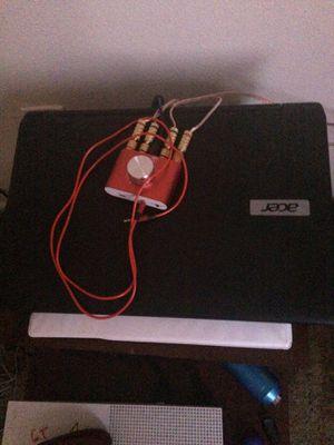 Acer laptop for Sale in Alexandria, LA