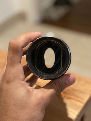 2x Anamorphic Adapter Lens for Sale in Burbank, CA