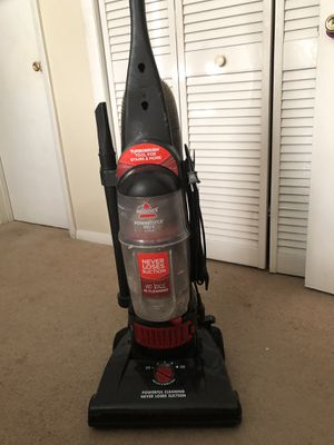 Bissell vacuum cleaner for Sale in High Point, NC