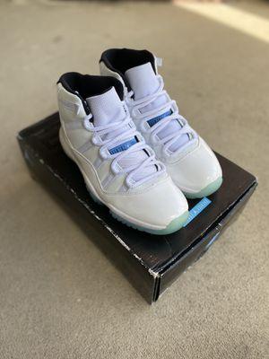 AIR JORDAN LEGEND BLUE 11s‼️ for Sale in Richmond, VA