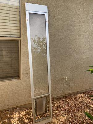 Doggy door for Sale in Avondale, AZ