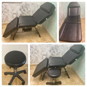 Facial Salon / Tattoo Bed for Sale in Fort Lauderdale, FL