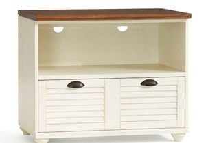 Pottery Barn Whitney Lateral File Cabinets for Sale in Entiat, WA