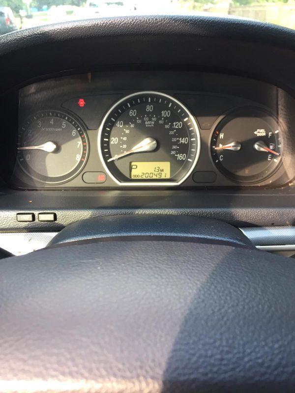 2006 Hyundai Sonata GLS V6 $1750