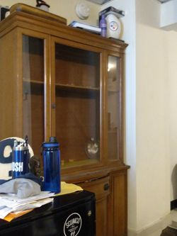 China Cabinet for Sale in Jeannette,  PA