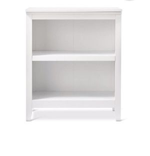Carson 2 Shelf Bookcase - Threshold for Sale in Murfreesboro, TN