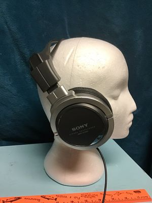 Sony Headphones for Sale in Des Moines, WA