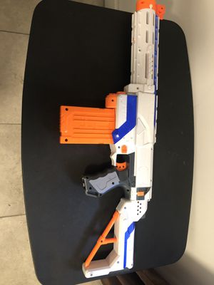 Nerf gun brand new for Sale in Miami, FL