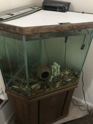 Fishtank for Sale in St. Louis, MO