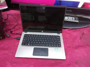 HP Windows10 LAPTOP with MS OFFICE PRO and BLUETOOTH enabled for Sale in Washington, DC