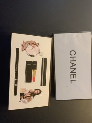 Chanel Perfume Gift Set for Sale in Victorville, CA