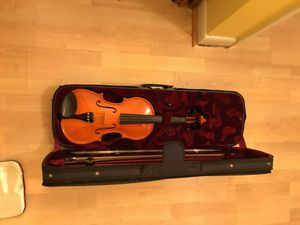 Violin Outfit Ready To Go for Sale in Woodbridge, VA