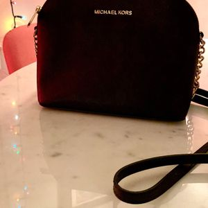 Dynamic Duo- Michael Kors Black Purse And Heels for Sale in Portland, OR