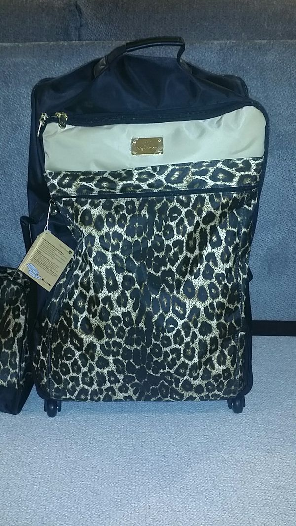 Joy Mangano luggage set