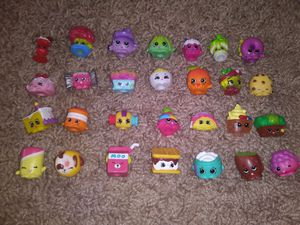 Shopkins for Sale in Davenport, FL