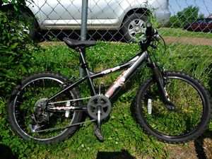 "20"" kids K2 mountain bike for Sale in Nashville, TN"