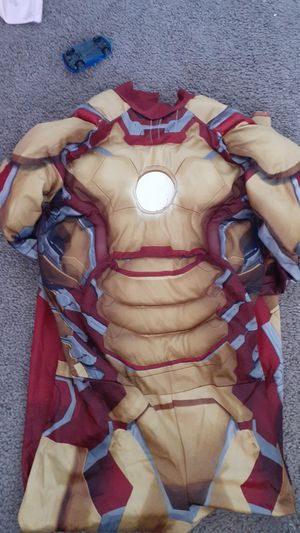 Iron man costume for Sale in San Diego, CA