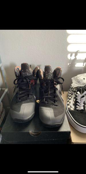 Nike Lebron 9s for Sale in Wimauma, FL