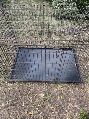 Large dog Kennel for Sale in Houston, TX