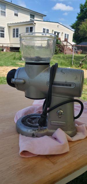 Coffee grinder for Sale in Leesburg, VA