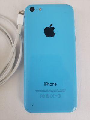 IPHONE 5C unlocked 16gb for Sale in Fairfax, VA
