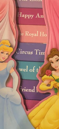 Kids Puzzels Story Books With 3D Figures for Sale in Manassas,  VA