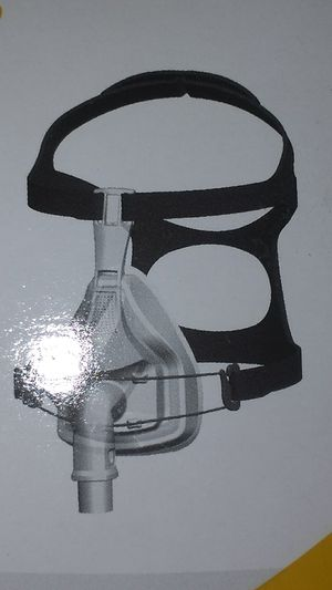 Fisher and paykel medium size full face mask flex fit 432 new unopened for Sale in Pomona, CA