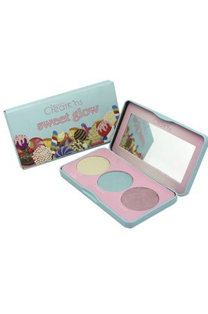 Beauty Creations sweet glow highlight palette for Sale in Auburn, WA