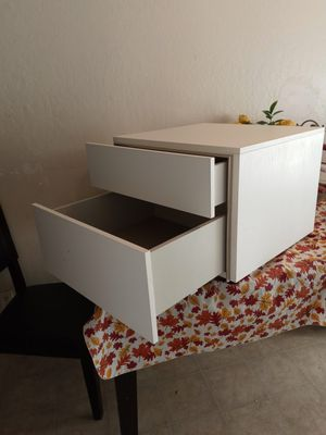 Drawers (3 pcs) for Sale in Gilroy, CA