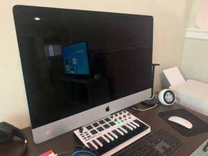 """2019 27"""" iMac - six months old for Sale in Lexington, KY"""