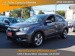 2017 Honda HR-V for Sale in Glendale, CA
